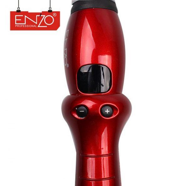 فر کننده مو انزو enzo 9109