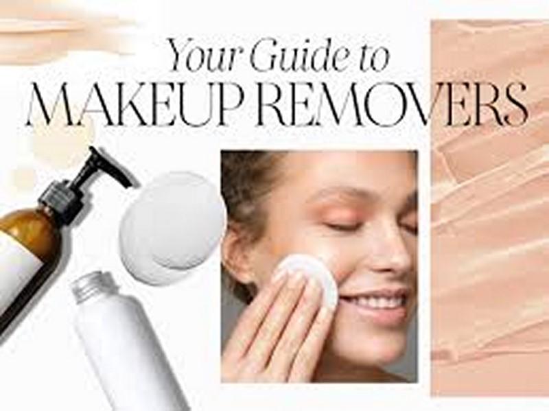 آرایش پاک کن
